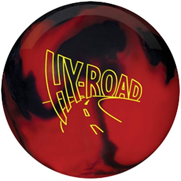 Bowlingball STORM Hy Road Solid
