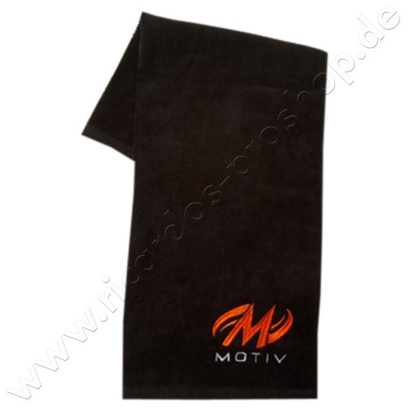 MOTIV Competition Towel Bowlinghandtuch