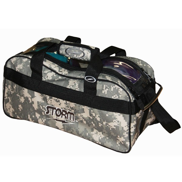 Bowlingtasche Storm 2-Ball Tote DigiCamo