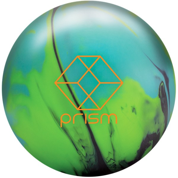 Brunswick Reaktivball Prism Solid