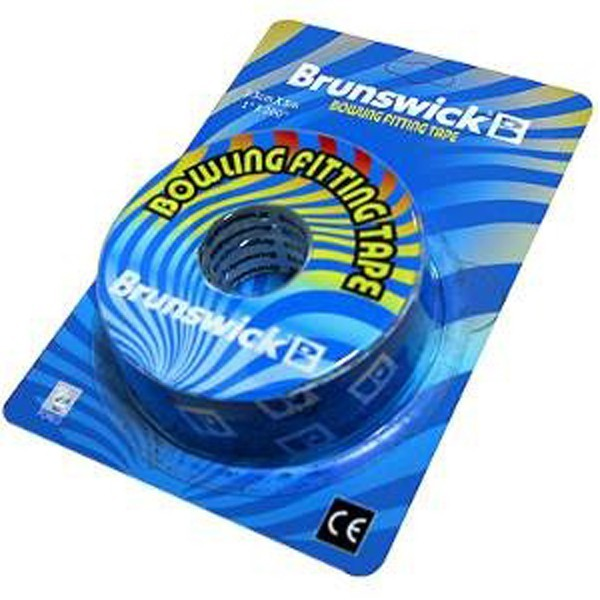 Brunswick Bowling Fitting Tape