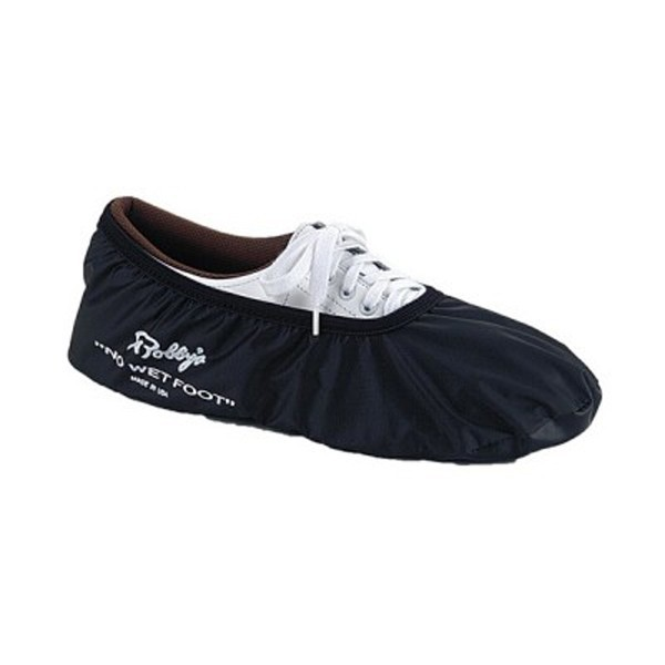 """Robby's Shoe Protector """"No wet foot"""""""