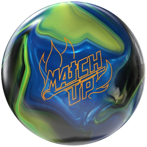 Bowlingball STORM Match up Hybrid