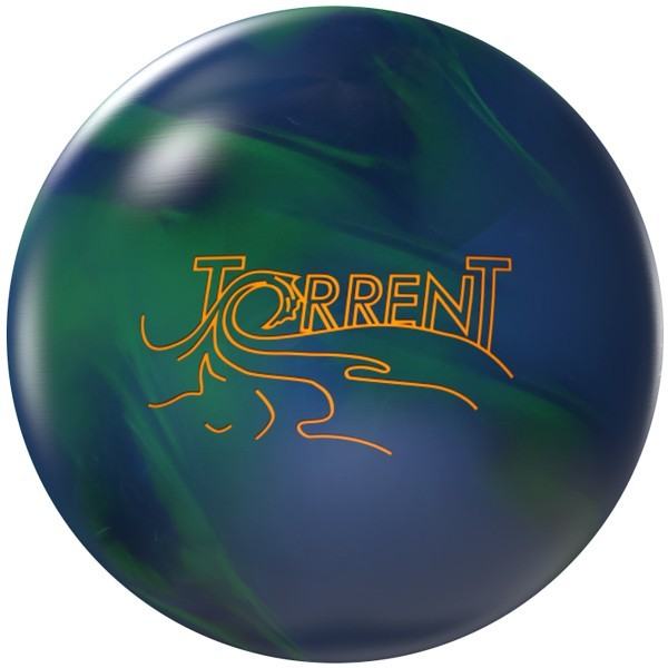 Bowlingball STORM Torrent