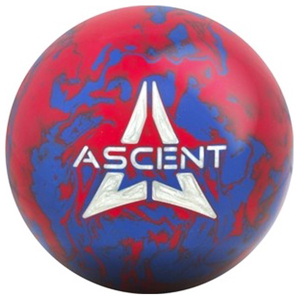 Bowlingball Reaktiv Motiv Ascent Solid