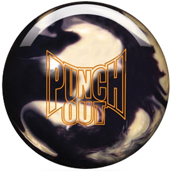 Bowlingball STORM Punch Out