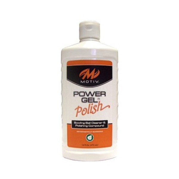 MOTIV Power Gel Polish