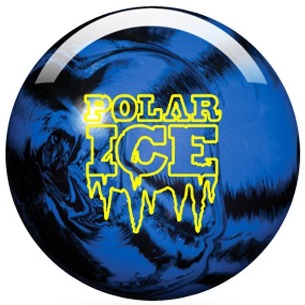 Bowlingball STORM Polar Ice BlackBlue