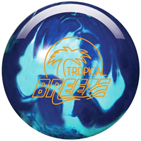 Bowlingball STORM Tropical Breeze TealBlue