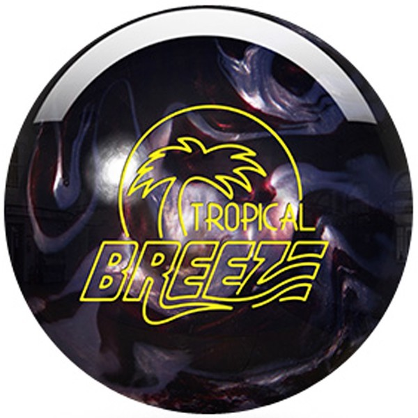 Bowlingball STORM Tropical Breeze Carbon/Chrome
