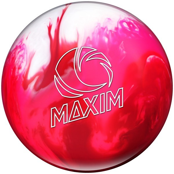 Bowlingball Ebonite Maxim - Peppermint
